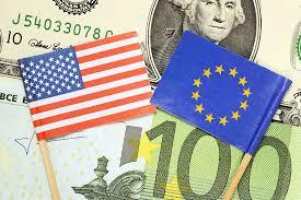 Germany's Economy Minister Announces Failed U.S.-EU Free Trade Talks