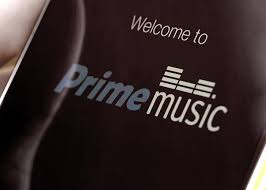 With New Music Streaming Service, Amazon Challenges Apple and Spotify