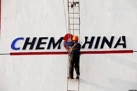 To Help Finance Syngenta Bid, Chemchina Setting Up $5 Billion Fund: Basis Point