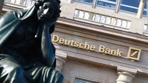 Issues of Risky Mortgages to be Settled for $7.2 Billion by Deutsche Bank and U.S. Department of Justice