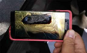 Samsung Electronics new Phone Launch could be Delayed as Company says Battery Caused Note 7 Fires