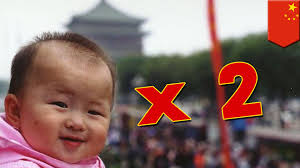 No Major Gains Reaped from New Two-Child Policy in China
