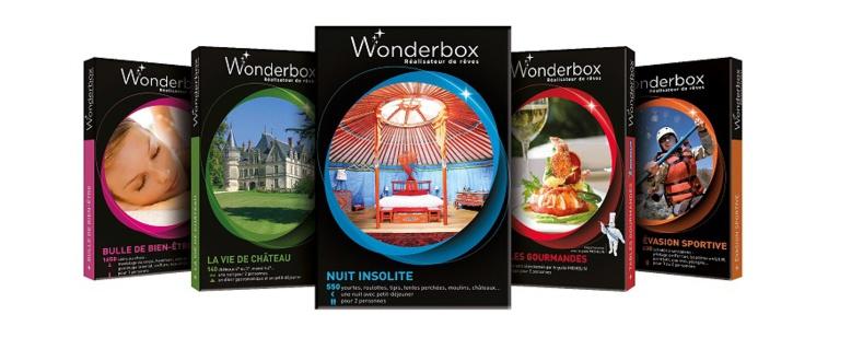 (Wonderbox)