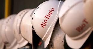 As Profit Rebounds on Iron Ore Rally, Rio Tinto Rewards Investors