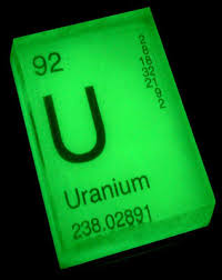 Decision by Main Producer Kazakhstan to Trim Output Makes Uranium Prices to Glow