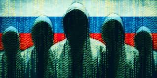 Kremlin, Hackers Working Hand-In-Hand, Shows Yahoo Cyber Indictment