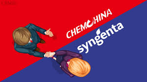 Just A Day After U.S. Clearance, EU Nod For Syngenta Deal Given To ChemChina