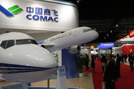 Is China's answer to Boeing Ready for take-off?