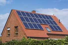 To Help Grid, Home Photovoltaic Systems Being Looked At By A German Project