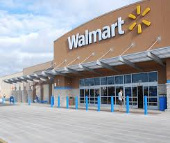 Wal-Mart Reports Good Results Driven By More Shoppers And Jump In Online Sales