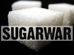 Asia, Brazil Struggle To Make Up Shortfall As 'War On Sugar' Takes Toll
