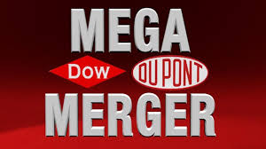 U.S. Antitrust Approval With Conditions Won By Dow, Dupont Merger