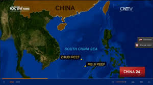 U.S. Think Tank Claims New Military Facilities On South China Sea Islands Built By China