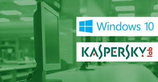 Microsoft And Kaspersky Lab Patch Up As The Later To Withdraw Antitrust Complaints