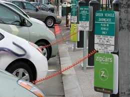 Wiring Of Europe's Highways For Electric Cars Sees Energy Firms Battling Startups