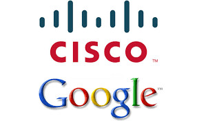 In The Cloud Wars Against Amazon, Google And Cisco Team Up