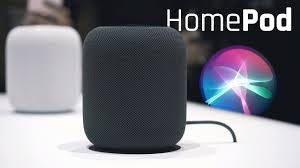 Apple Will Launch Its HomePod Early Next Year