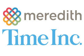 $1.8 Billion To Be Expended By Meredith To Buy Time Inc.