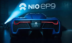 Tesla Under Pressure In China After Local Car EV Maker NIO Launches Car At Half Price Of Model X