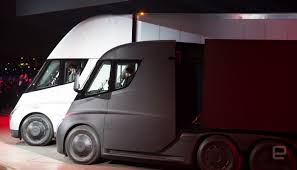 Tesla Gets Largest Pubic Pre-Order For Its Semi-Trucks From UPS For 125 Trucks