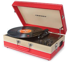 Bumper Christmas Sales In UK Of Turntables Signal Remarkable Comeback For The Once Dying Music Segment