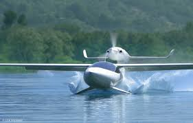 Peers From Japan And Russia Beaten By Record-Sized Seaplane Built By China