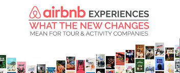 Profitability Is Expected By Airbnb's 'Experiences' Business With Expected Booking Of 1 Million A Year