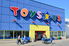 Iconic Toys 'R' Us To Shut All Stores As It Goes Out Of Business And Endangers 30,000 Jobs