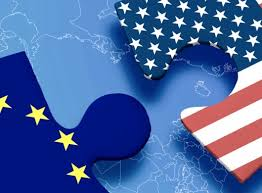 Amidst Rising Global Trade Tensions, Europe Firm On Its Stand on Trade with U.S.