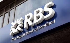 Q1 Profits For RBS Trebles Because Of Decreasing Costs