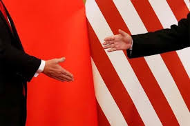 Key Differences Between U.S.-China Remain Unresolved After End Of Trade Talks