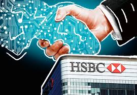 World's First Commercial Transaction Using Blockchain Done By It: Clams HSBC