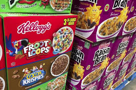 Following Closure Announcement, Kellogg Cereal Factory Seized By Govt. In Venezuela