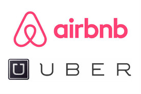 Uber And Airbnb Could Get Themselves Publicly Listed In 2019
