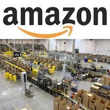 UK Workers' Union Alleges Amazon Treats UK Warehouse Employees As Robots