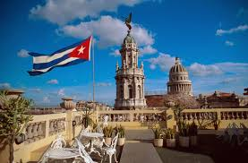 Private Property And Foreign Investment To Be Made Legal In Communist Cuba