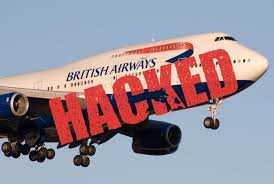 British Airways CEO Tenders Apology For Data Breach