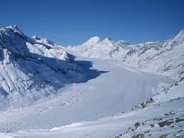 Study Blames Global Warming For Vanishing Snow In Switzerland