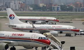 China Ease Rules On Popular Air Routes, Foreign Firms To Face New Competition
