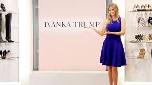 Ivanka Trumps' Firm Get Largest Trade Mark Approval In China