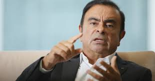 Ghosn Possibly Owned Luxury Homes In Multiple Cities Bought Of Nissan's Money