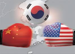 South Korea Trying To Insulate Itself From US-China Trade War
