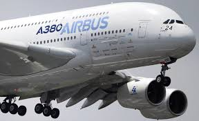 Doubts Over Future Of Airbus's A380s Forces Qantas To Cancel Order