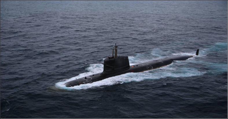 Naval Group's offensive on the submarine market