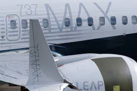 Software Upgrade For Its 737 Max To Be Issued By Boeing Within Weeks