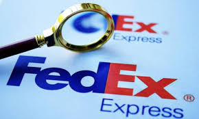 US Courier Firm FedEx To Be Probed By China After Huawie Allegations