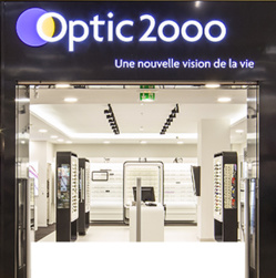 Smart glasses: Optic 2000 celebrates 50 years of innovation