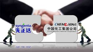 ChemChina's Acquisition Of Syngenta Was A 'Mistake', Says Chinese Ambassador