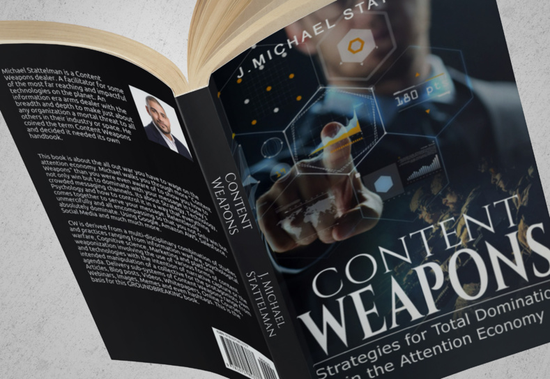 All you wanted to know about Content Weapons