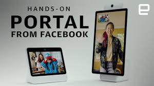 New Portal Video Chat And TV Streaming Devices Launched By Facebook